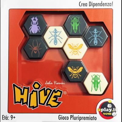 Hive game box