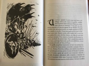 Paolo Rumiz la nave di teseo fantasy