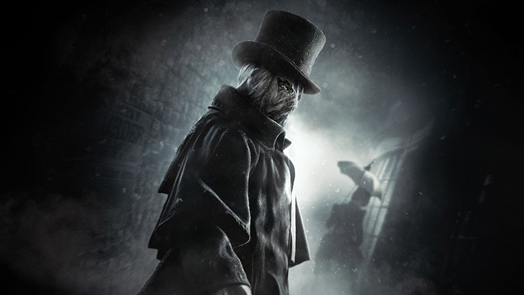 Assassin's Creed Syndicate: Jack The Ripper - Ps4